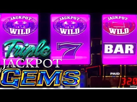 Triple Jackpot Slot Machine PROGRESSIVE JACKPOT Won | SEASON-7 | EPISODE #5