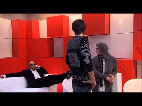 Голос - Дмитрий Нагиев жжёт ч.1
