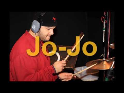 Harold Little Jo-Jo with DC bounce