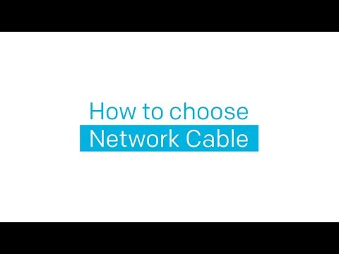 How to choose network Cable – Cat5 vs Cat6 vs Cat7 vs Cat8 Ethernet Comparison