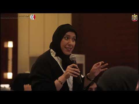 نادي الموارد البشرية يبحث استعدادات دبي لاستضافة إكسبو 2020