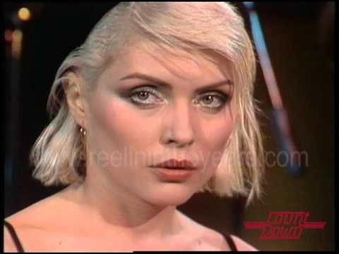 """Blondie- """"One Way Or Another"""" on Countdown 1979"""