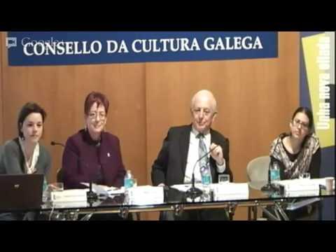 Debate: Rosalía ante os discursos científicos e as novidades tecnolóxicas do seu tempo