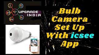 icsee camera setup in hindi - Thủ thuật máy tính - Chia sẽ