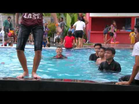 Fahmy 87™   Kebangsaan Bass'Break (Original Vidio)