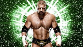 WWE: 'The Game' ► Triple H 17th Theme Song