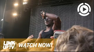 Stormzy Brings Out Dizzee Rascal at Wireless Festival | @Stormzy1 | Link Up TV