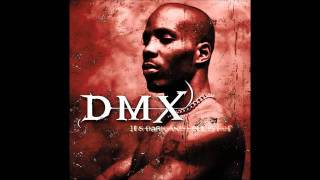 X Is Coming   DMX