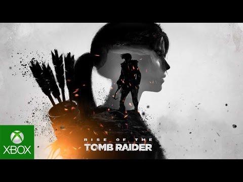 """عرض دعائي جديد للعبة Rise of the Tomb Raider """"التقييمات"""""""