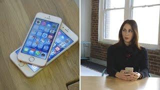 iPhone SE vs. iPhone 6S