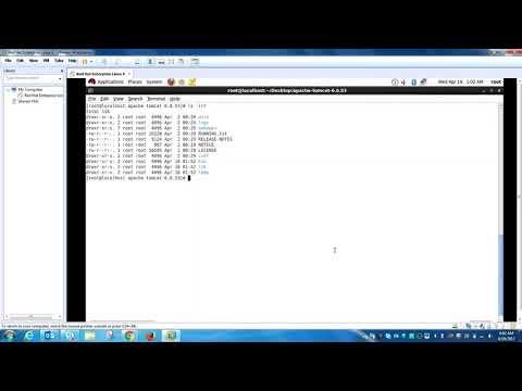 apache tomcat tutorials    apache tomcat online training    apache ...