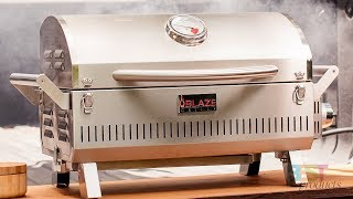 Top 5 Best Portable Grills You Can Buy In 2020