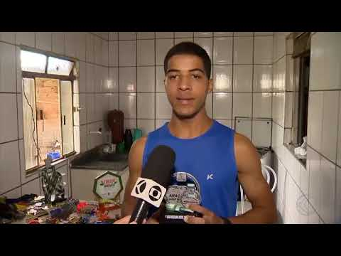Atleta de Barbacena é campeão brasileiro de corrida de montanha