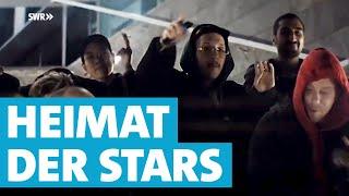 Rin Und Bausa   In Bietigheim Bissingen Werden Rap Stars Gemacht