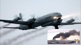 Россия пообещала жестко отплатить себе за сбитый Ил-20