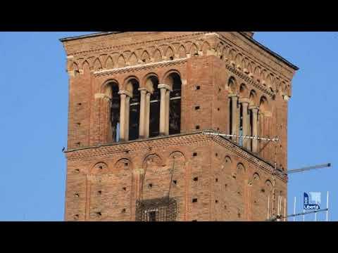 Il suono delle campane delle chiese piacentine