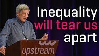 Inequality is unsustainable | Richard Wilkinson