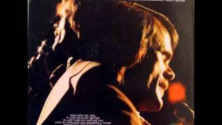 Johnny Paycheck -- Mr. Lovemaker