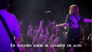 Aaron Gillespie - Hillsong - Came to my rescue (Sub Español)