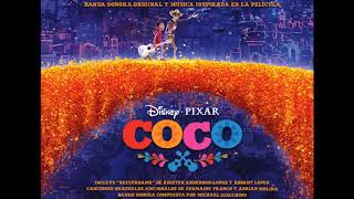 Coco Sountrack - The Other Side Jason Derulo