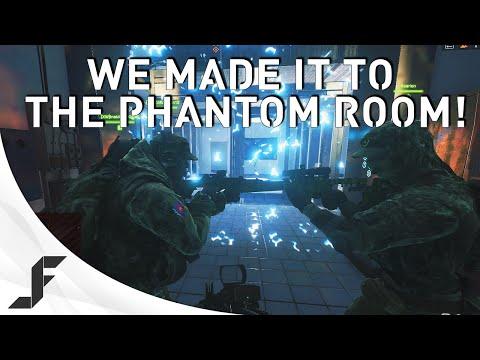 phantom operative tutorial for