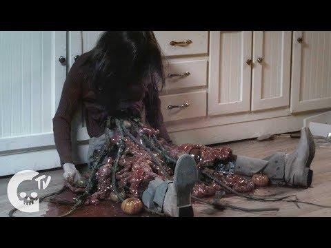 Jack Attack | Short Horror Film | Crypt TV