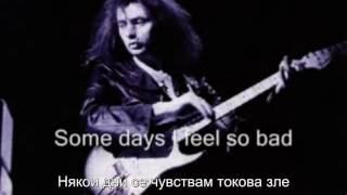 Deep Purple-   Fortuneteller превод( BG sub,EN sub)