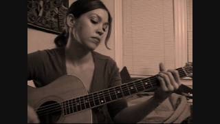 Grey (Ani DiFranco cover)