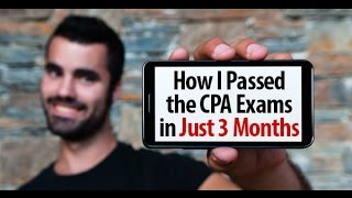 Superfast CPA Video Course