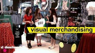 Visual Merchandising - That F Word: EP12