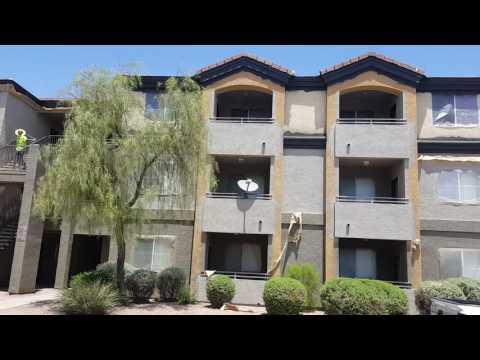 Exterior Apartment Painting Tempe Arizona luxor Painting Inc