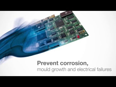Electrolube Conformal Coating