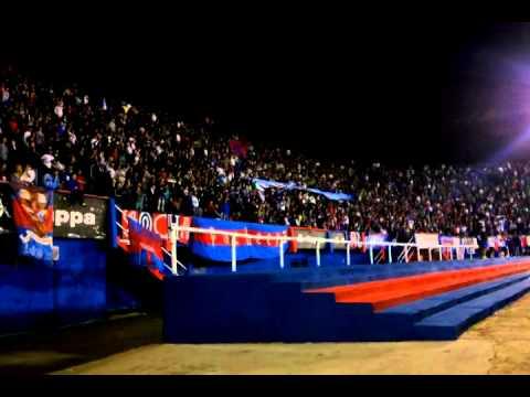 """""""Locos los putos de All Boys"""" Barra: La Barra Del Matador • Club: Tigre"""