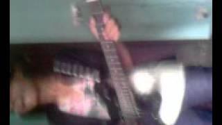 preview picture of video 'summer of 69 nepali bryan adams karma rocks'