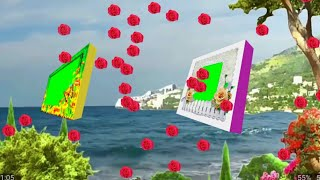 wedding frame background video effects hd - मुफ्त ऑनलाइन