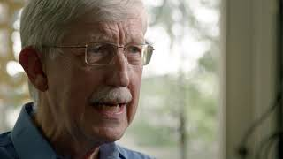 Dr. Francis Collins: Harmony - Life at the Intersection of Science & Faith