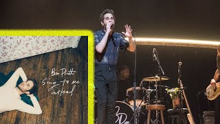Ben Platt   Older   51419 Sing To Me Instead Tour