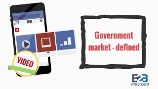 Government market - defined