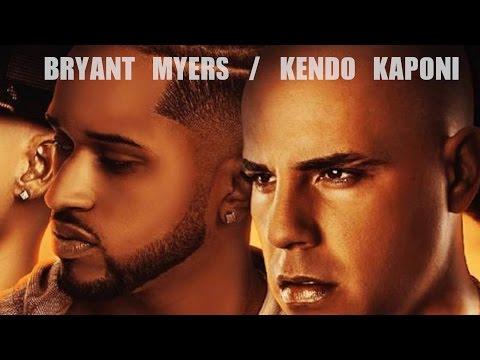 Bryant Myers Ft. Kendo Kaponi – Soñar (Video Oficial) mio. 640x480 Pro