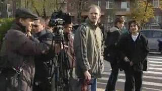 Похороны Вячеслава Иванькова Япончика видео репортаж