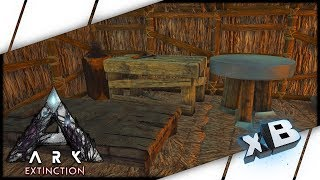 Upgrades! :: Noob Vs ARK: Extinction :: E02