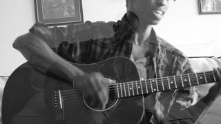We Must Be Killers (Acoustic Cover) - Mikky Eko