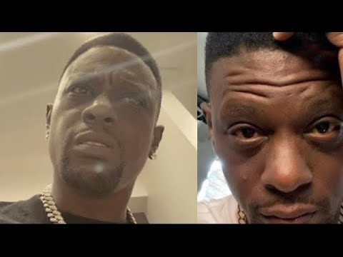 Lil Boosie SENDS Last Message To Everyone Involved In His Sh00ting 😳😳 Promises 💨💨, Royce Da 5 9