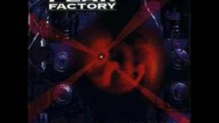 Fear Factory - Escape Confusion