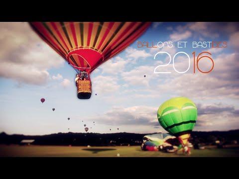 Ballons et Bastides Crédit Florian escrozailles,