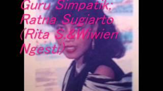 Guru Simpatik / Ratna Sugiarto