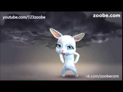 Zoobe Зайка С изюминкой