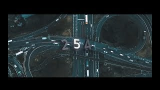 254 ft. FARMHOUSE, KING104, GAYA-K, AYA a.k.a. PANDA (Music video)