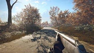 GENERATION ZERO - Gameplay Trailer (New Open World FPS Game 2019)