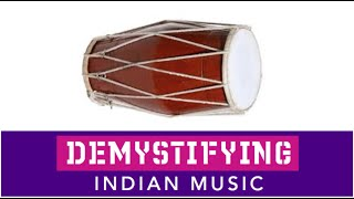 13 –  What is a Dholak drum?